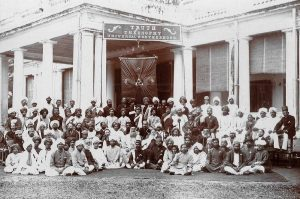 Convention 1883