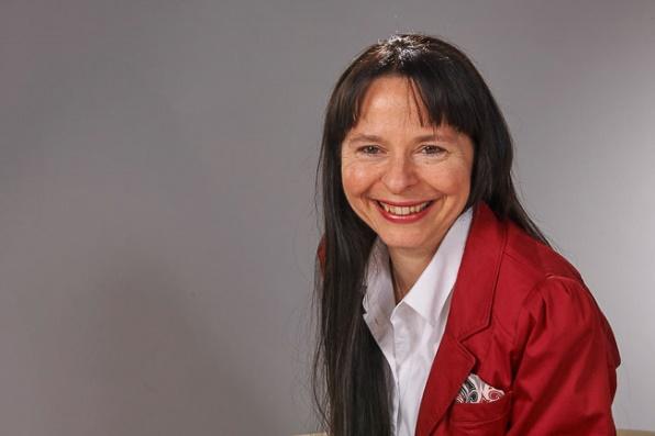 Sabine van Osta