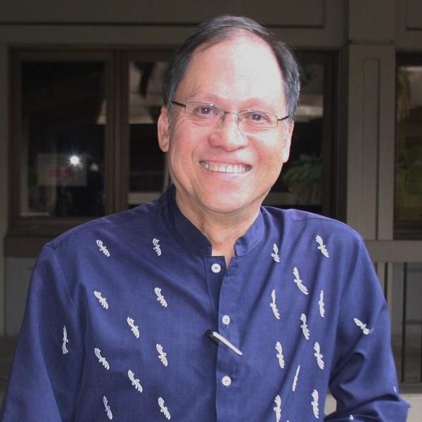 Antonio A. Oposa Jr.