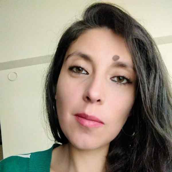 Stephanie Vargas