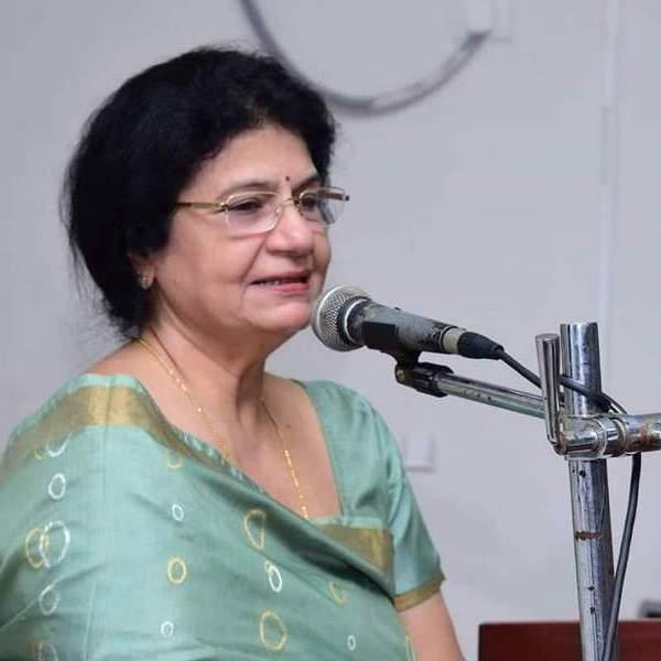 Deepa Padhi