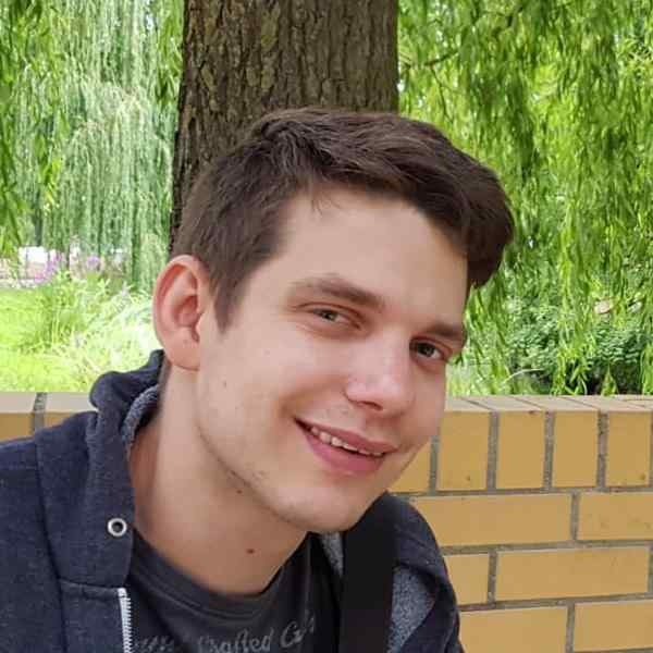 Florian Bartnick