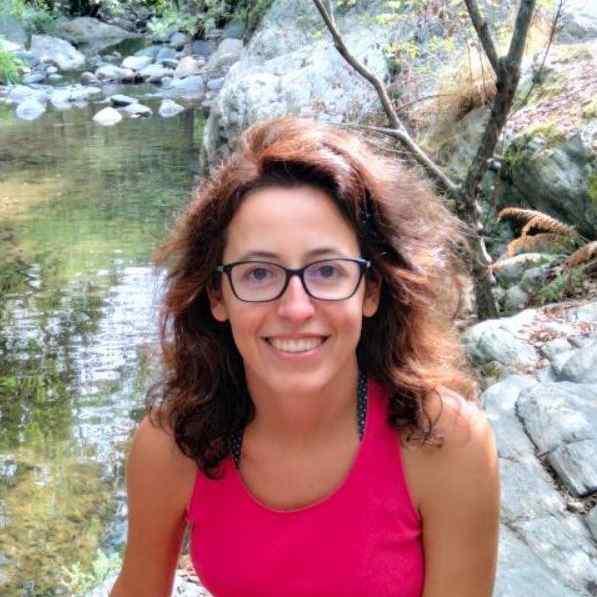 Sara Ortega Van Vloten