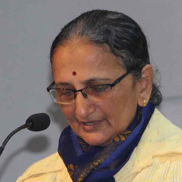 Jaishree Kannan