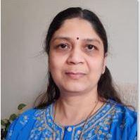 Vibha Saksena