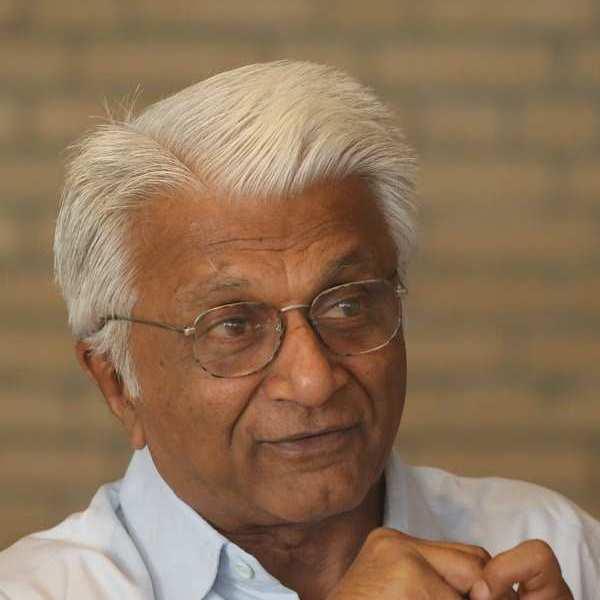Pradeep Gohil