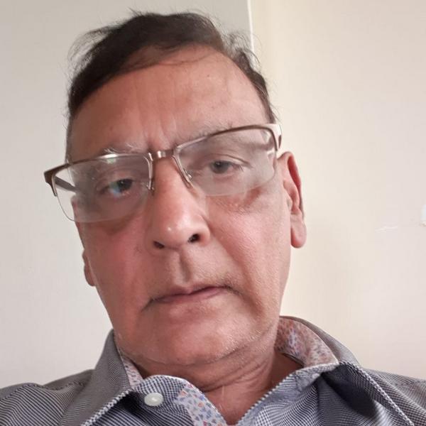 Vipinchandra Shah